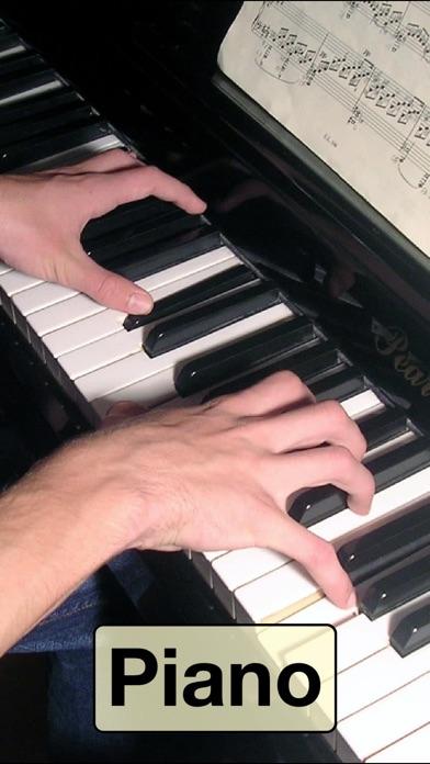 Sound Touch Screenshots