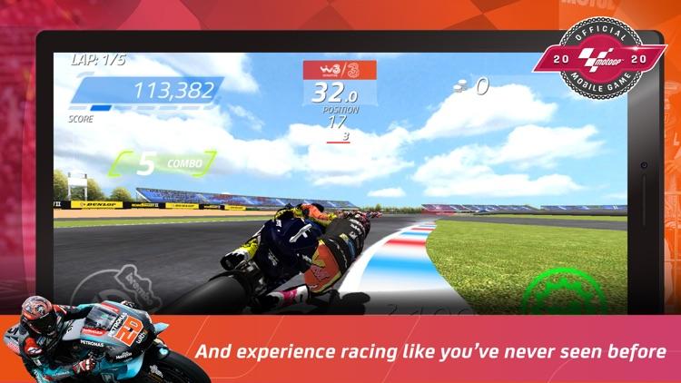 MotoGP Racing '20 screenshot-7