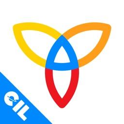 CIL QR