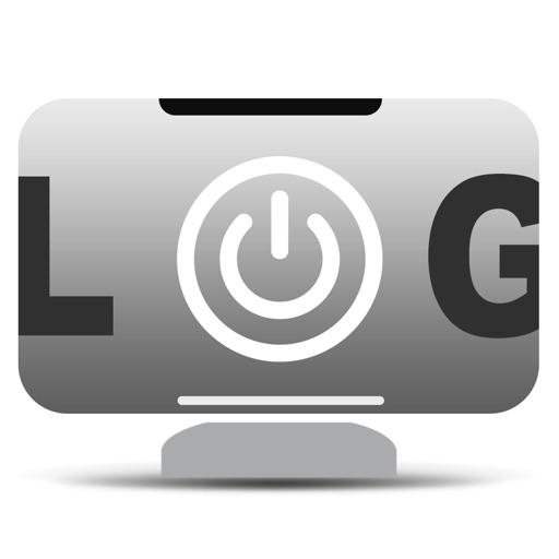 Remote TV for LG Smart