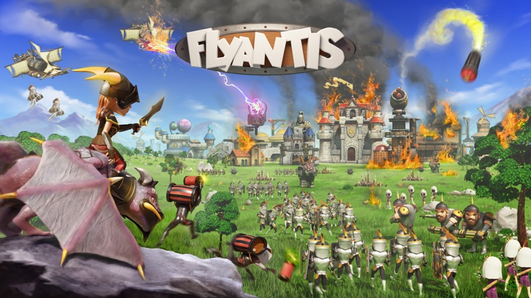 Flyantis