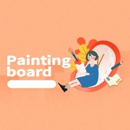 Smart painting