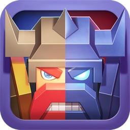 Battle Brawlers-Fair RTS Game