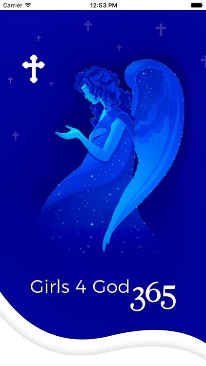 Girls 4 God 365