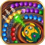 Ball Blast: Hidden Treasure