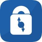 Lock Backup icon
