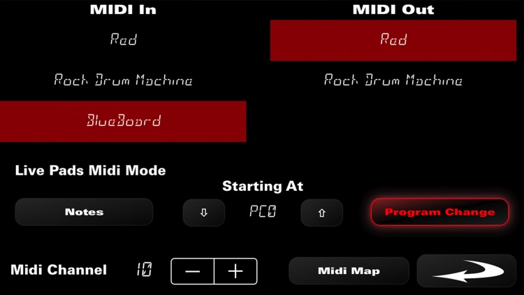 Rock Drum Machine screenshot-4