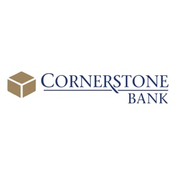 Cornerstone Bank (NJ) for iPad