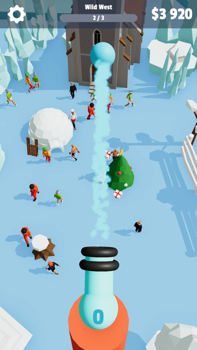 Crowd Bomber screenshot 3