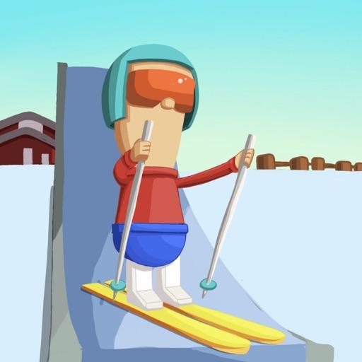 WinterSports Idle