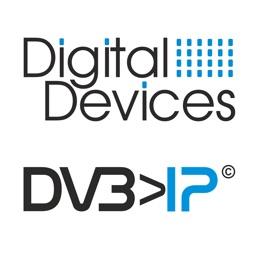 DVB>IP TV