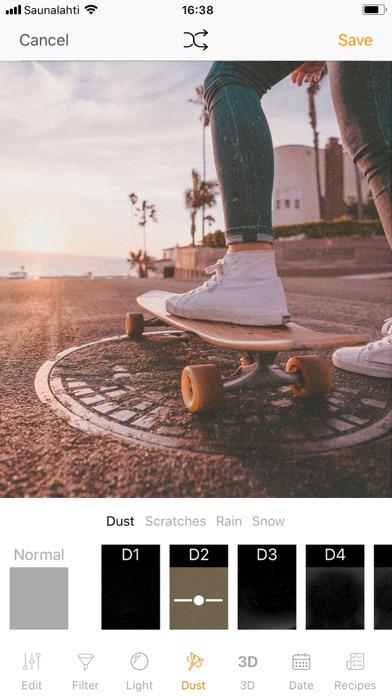 Screenshot for KUNI Cam in Philippines App Store