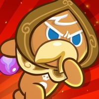 Codes for Cookie Run: OvenBreak Hack