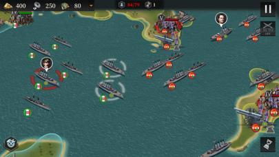 European War 6: 1914 screenshot 4