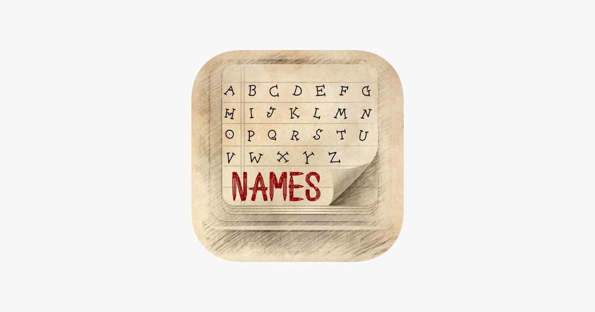 Easy Baby Names+ Generator f on the App Store