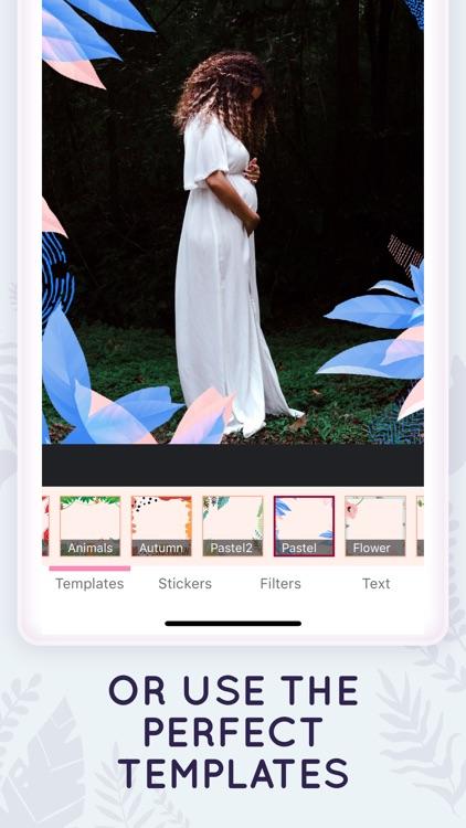 Baby Photo Editor ► screenshot-4