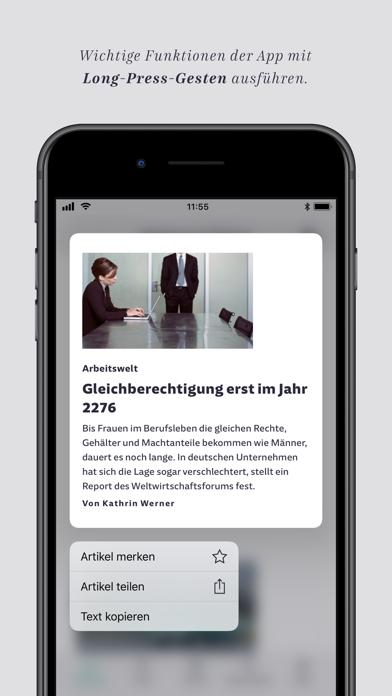 SZ Nachrichtenのおすすめ画像5