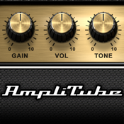 Amplitube app review