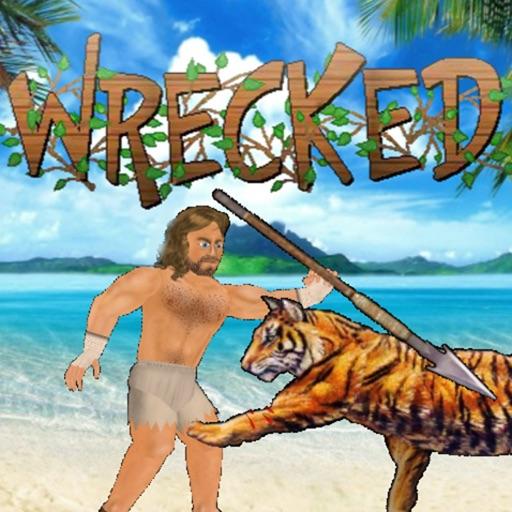 Wrecked icon