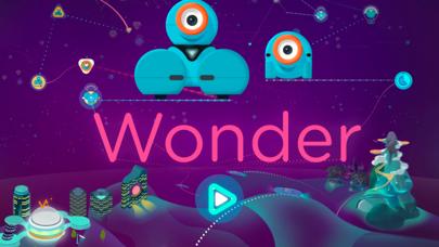 Wonder for Dash and Dot Robotsのおすすめ画像1