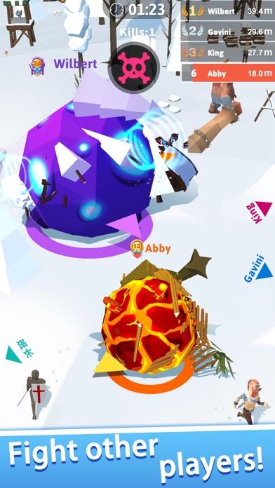 Big Big Baller™ screenshot 11