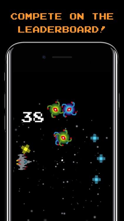 Kepler Attack screenshot-8