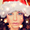 App Icon for Xmas photo editor: new effects App in New Zealand IOS App Store