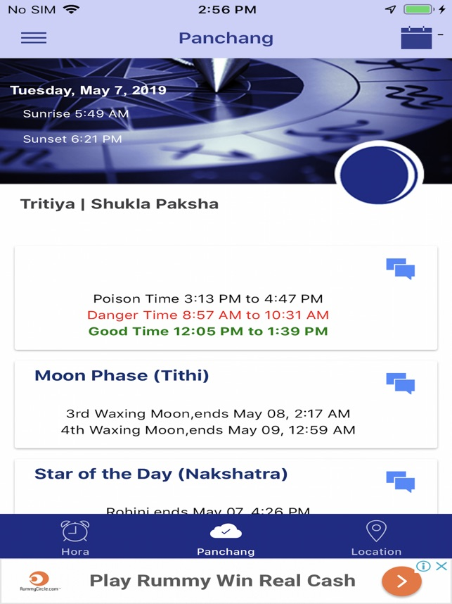 iHora Watch on the App Store