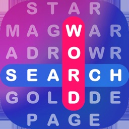 Word Search - Infinite Puzzle