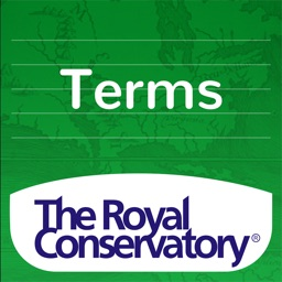 RCM Music Theory–Terms