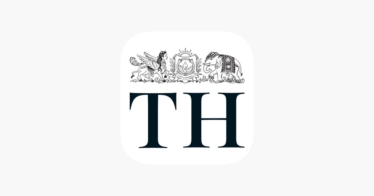 thehindu epaper