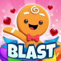 Cookie Jam Blast™ Match 3 Game Hack Online Generator  img