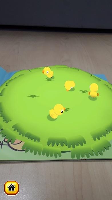 Look Out Little Chicks AR screenshot 3