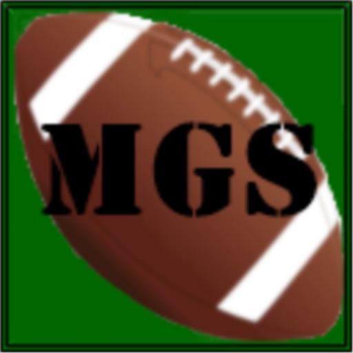 MyGameScore Flag Football