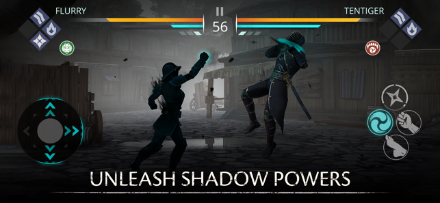 ‎Shadow Fight 3 Screenshot