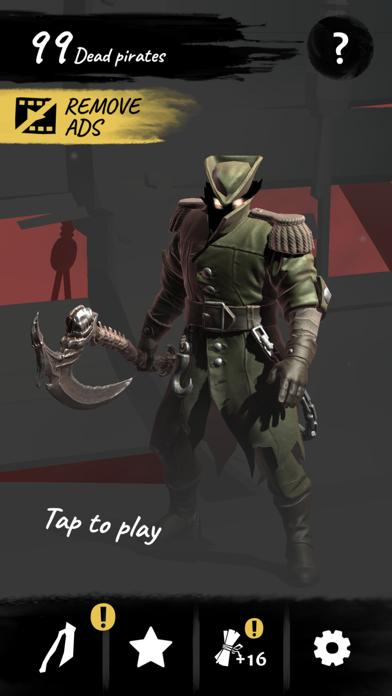 99 dead pirates screenshot 5