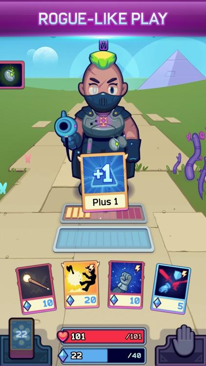 Void Tyrant screenshot-3