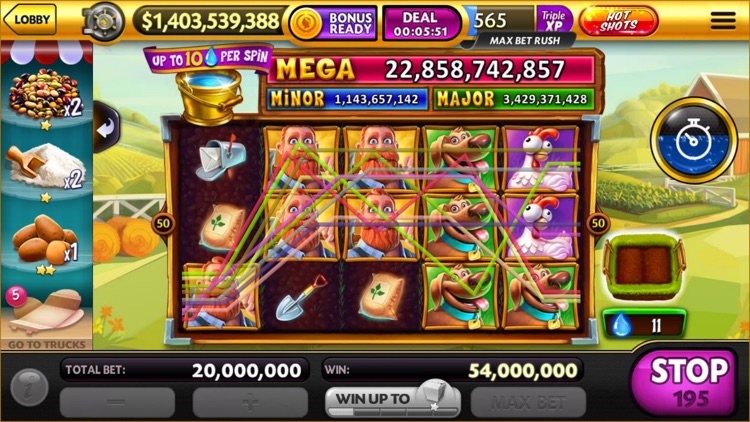Caesars Casino Official Slots screenshot-7