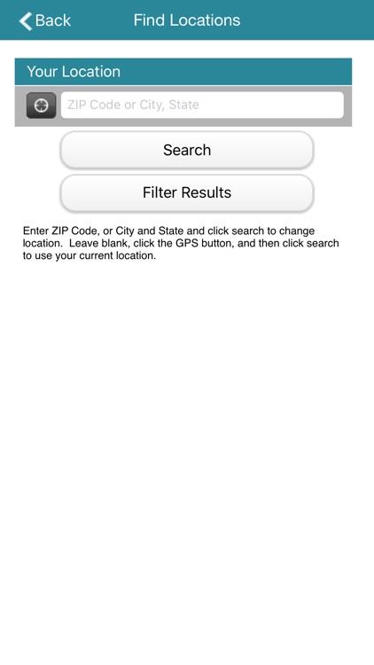 Capitol CU Mobile screenshot-4