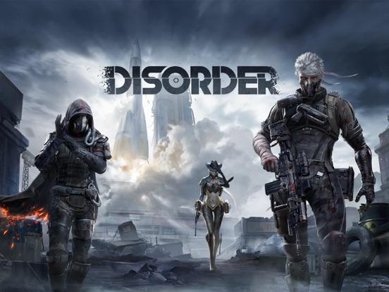 Disorder™ screenshot 8