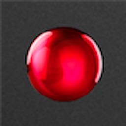Red Round