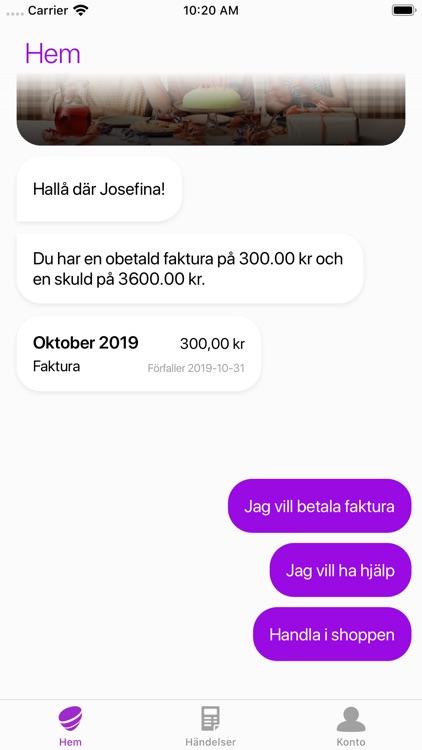 Telia Pay