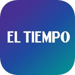 EL TIEMPO Tabletas