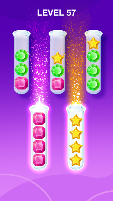 Sort Puzzle: Fun Ball screenshot 10
