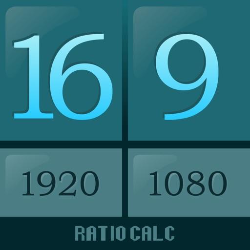 RATIO CALC touch! PRO