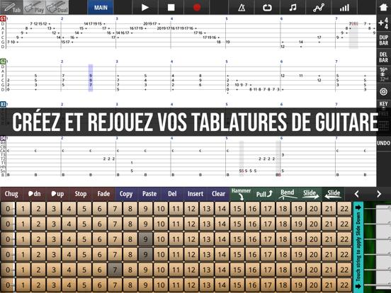 Screenshot #4 pour Jam Maestro Lite