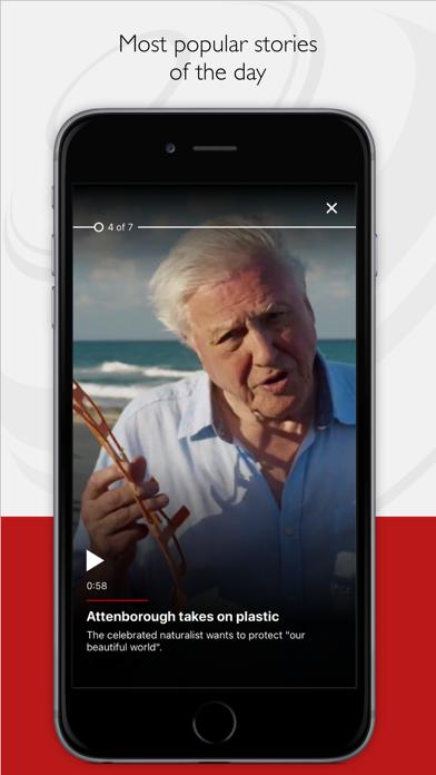 BBC News screenshot four