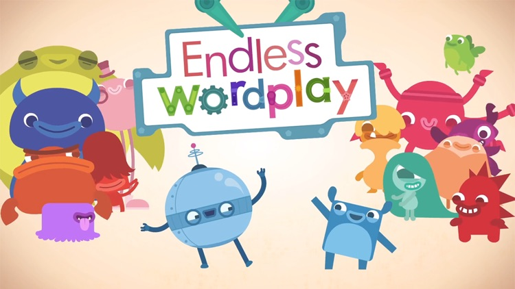 Endless Wordplay: School Ed. screenshot-3