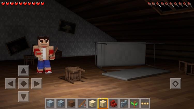 Minicraft Master screenshot-5