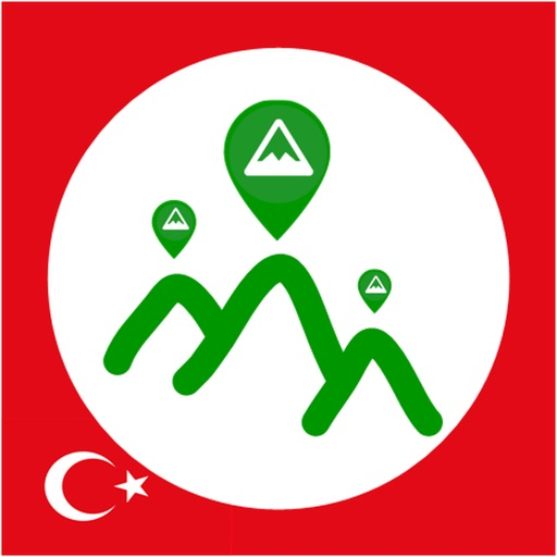 TURKEY Hills AR